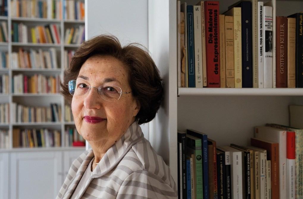 Teolinda Gersao