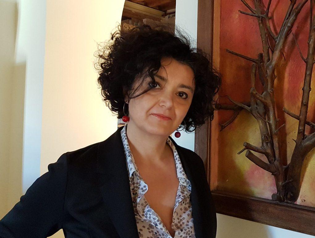 Veronica Galletta