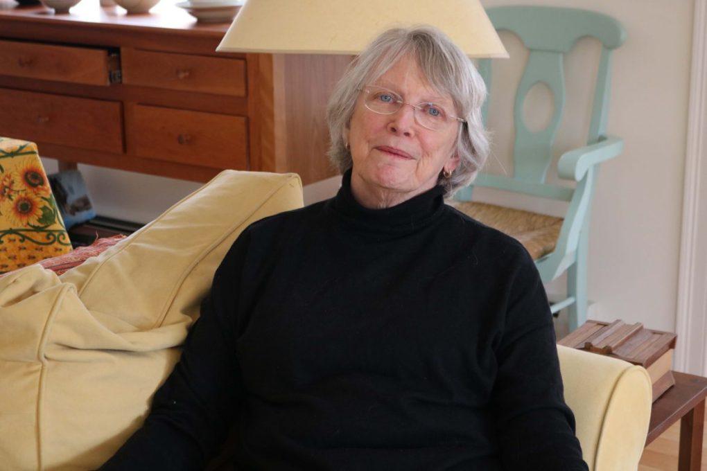 Lois Lowry