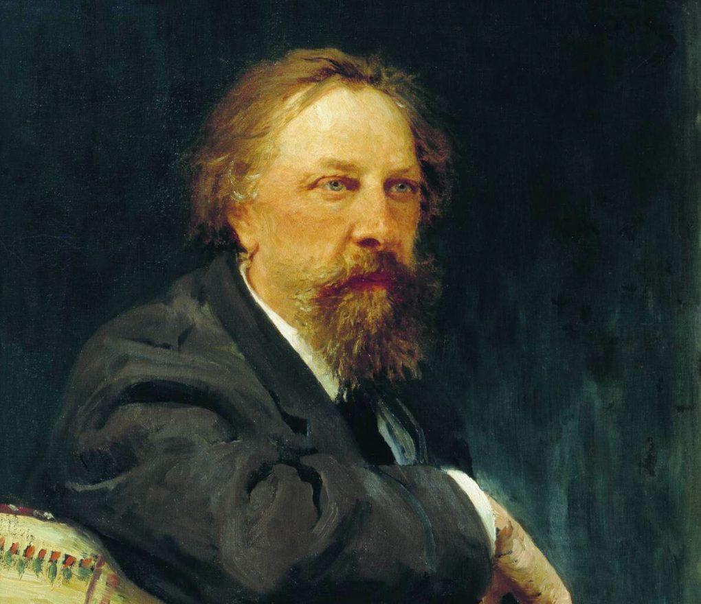 Aleksej Tolstoj