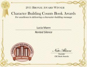CBC Bronze Book Award