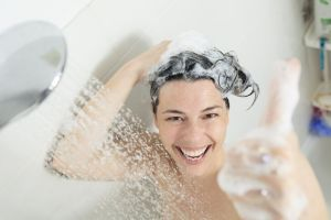 Ideas bajo la ducha