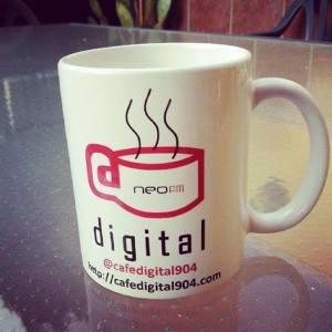 Café Digital 90.4