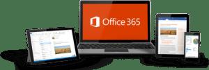Office 365 en distintos dispositivos