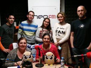 Embajadores de Hootsuite en Sevilla
