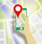 Hootsuite permite búsquedas geolocalizadas