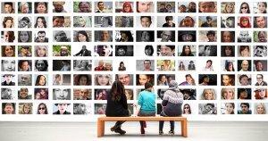 Dónde debemos poner el límite a nuestra vida en las redes sociales