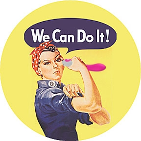 Rosie-The-Riveter-Button-vibrator