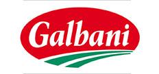 Galbani social
