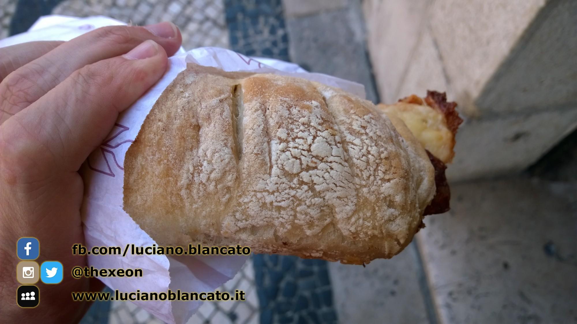 Lisbona - paninazzo!!! :-)