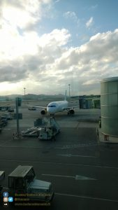 Lisbona - Vueling Airbus - a320