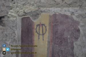 copy_15_Pompei - scavi - dettaglio rovine