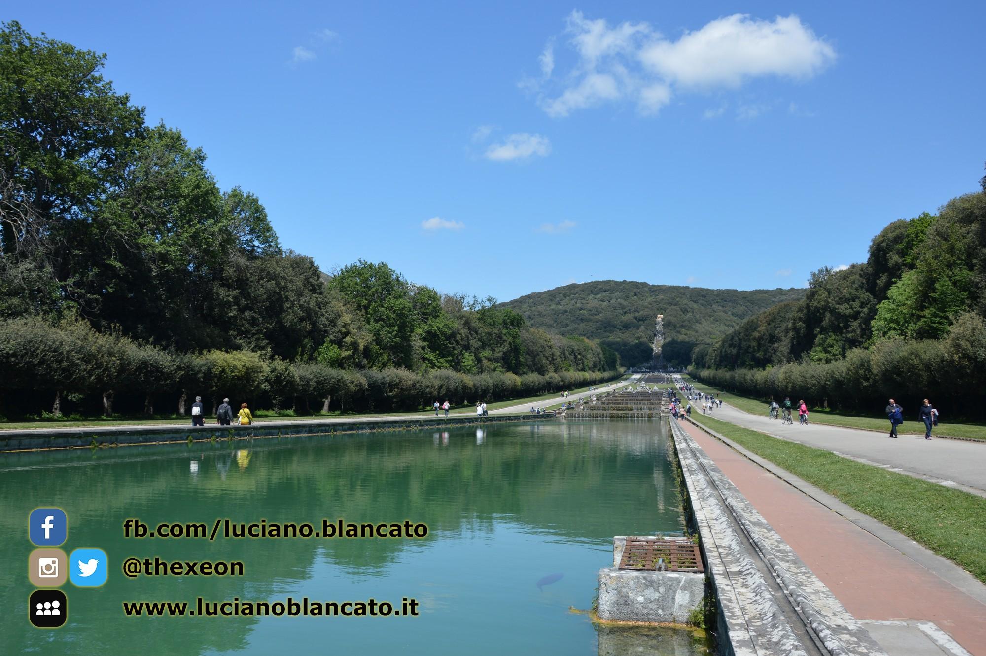 copy_5_Reggia di Caserta - vista del parco - dettaglio vasche/piscine