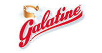 GALATINE - 60 ANNI