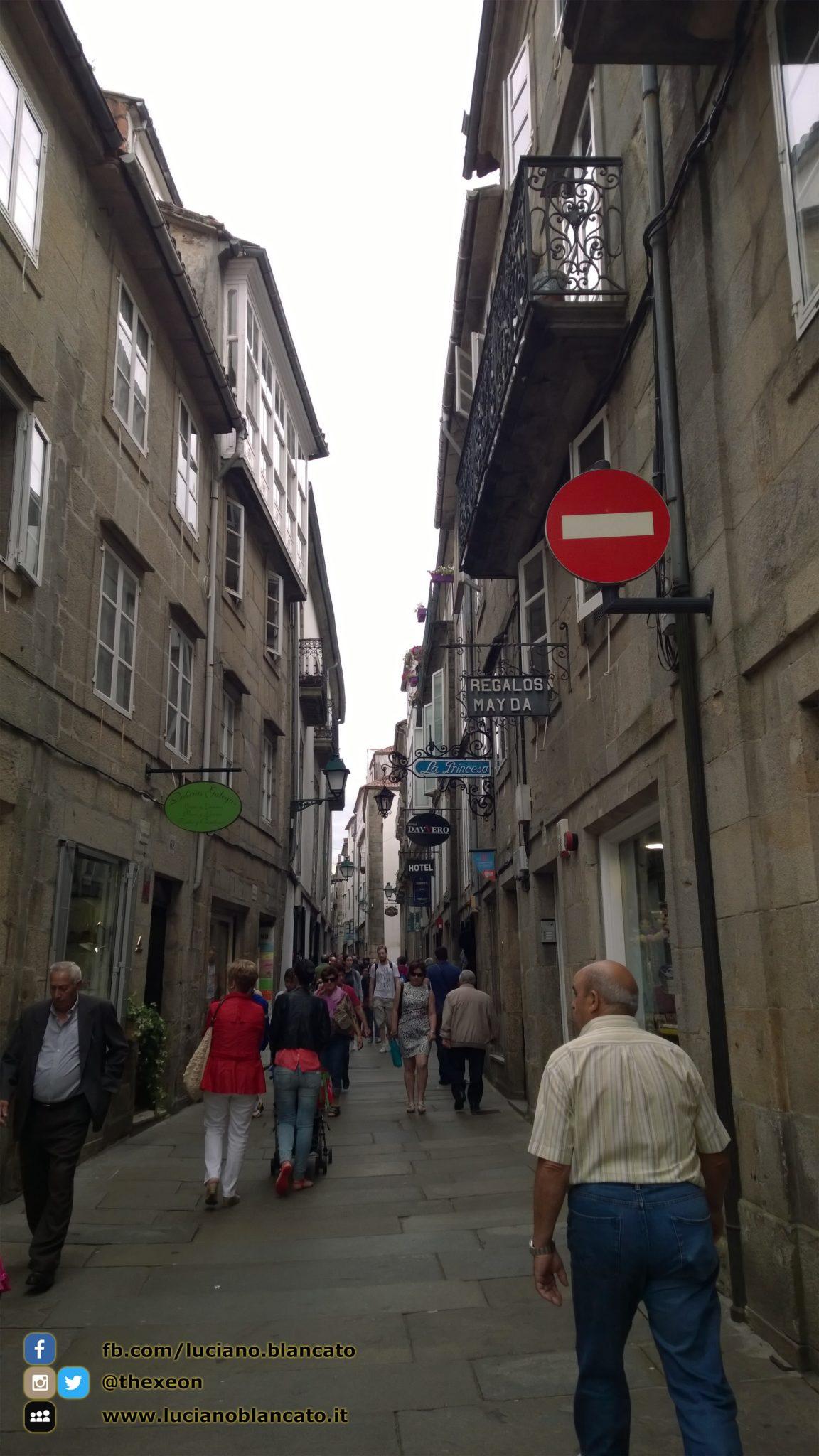 copy_5_Santiago de Compostela - per le vie del centro