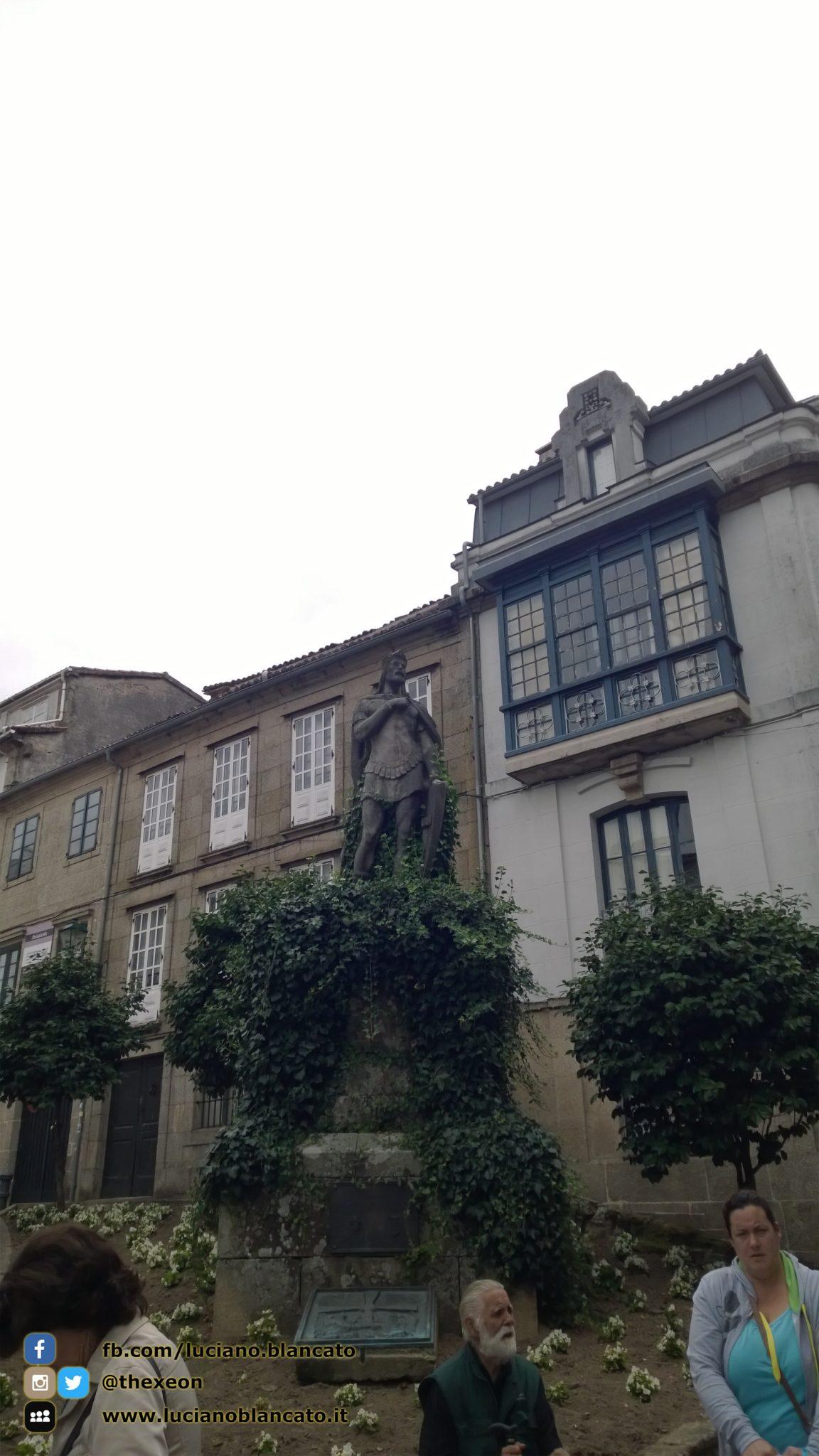 copy_Santiago de Compostela - in giro per la città