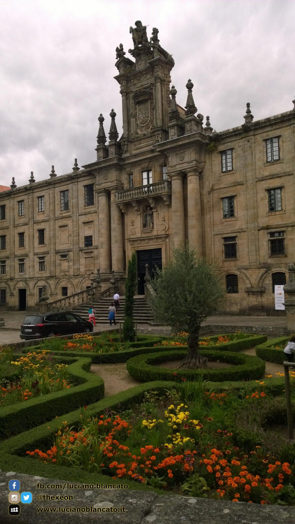 Santiago de Compostela - 2014 - Foto n. 0039