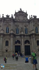 Santiago de Compostela - 2014 - Foto n. 0040