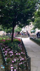 Santiago de Compostela - in giro x la città