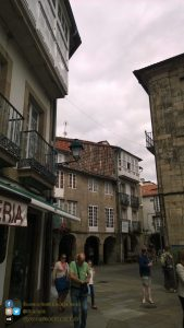 copy_1_Santiago de Compostela - in giro per il centro storico