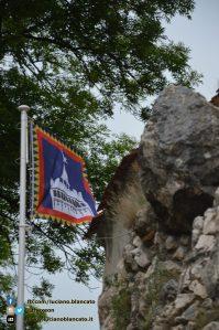 Bucarest - Castello di Bran - Ingresso castello