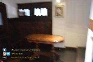 copy_Bucarest - Castello di Bran - Studio