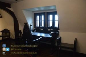 copy_3_Bucarest - Castello di Bran - Studio