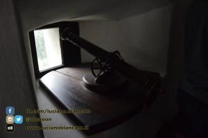 copy_Bucarest - Castello di Bran - Cannone