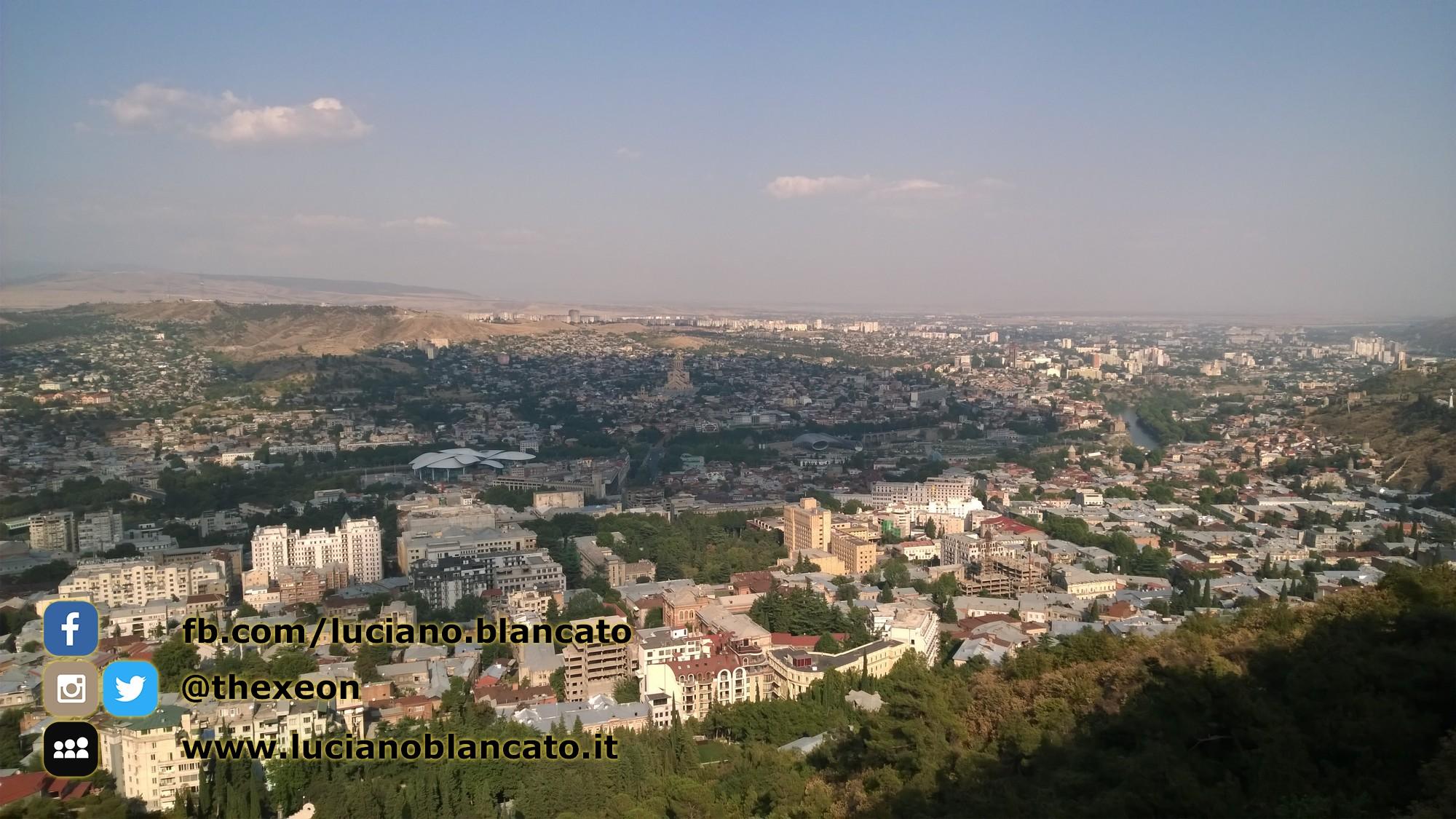 Tbilisi - 2014 - foto n 0029