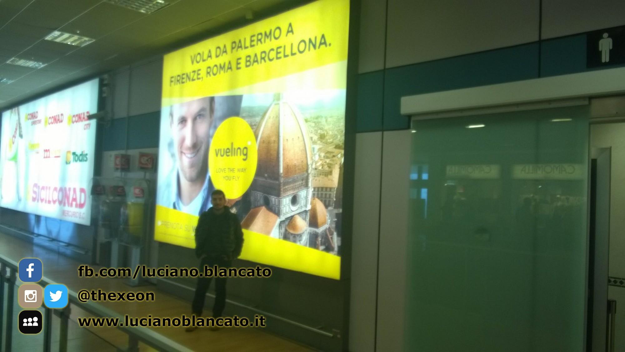 W1 Vueling a Barcellona - 2014 - foto n 0220