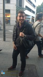 W1 Vueling a Barcellona - 2014 - foto n 0245