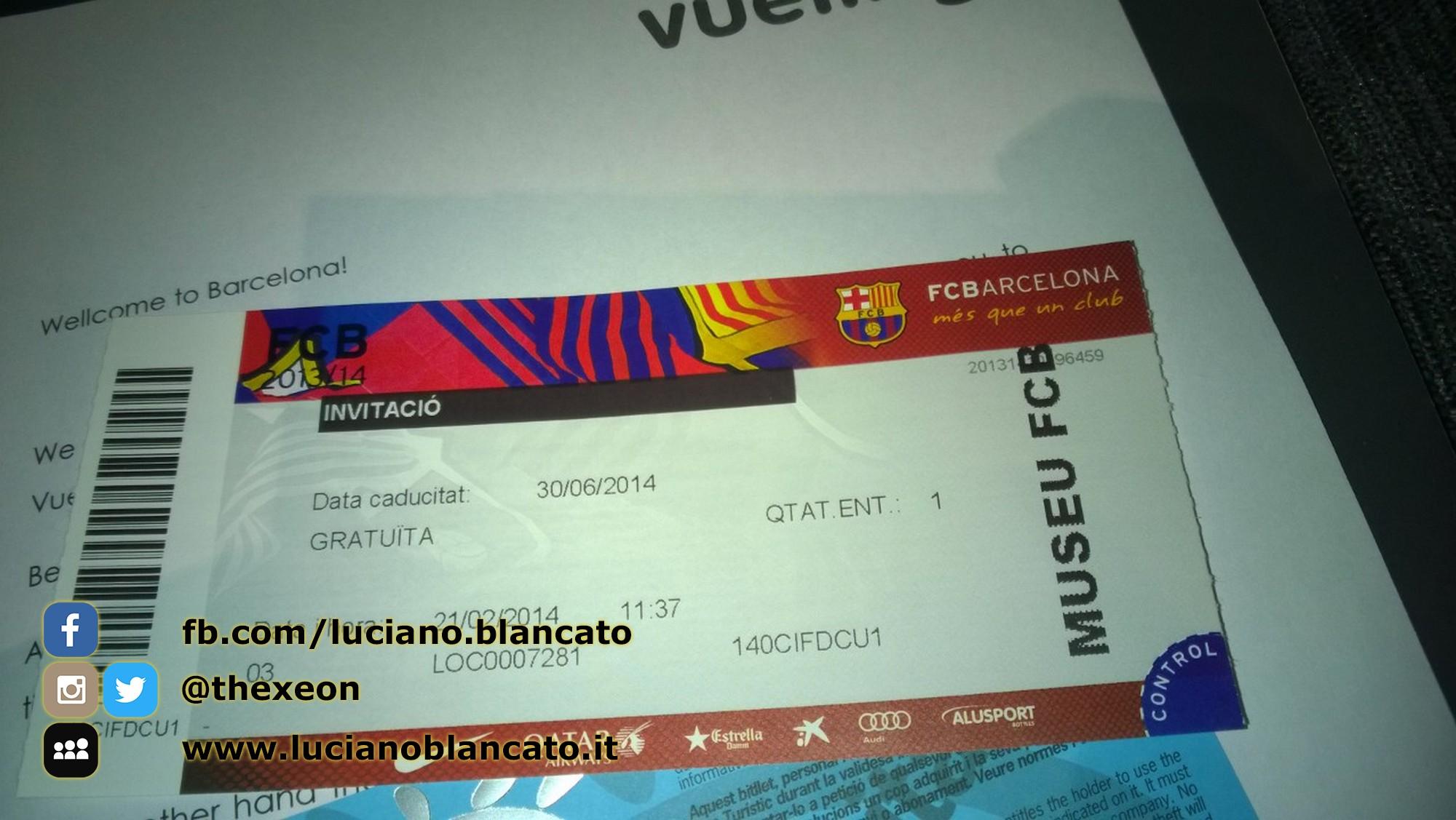 W1 Vueling a Barcellona - 2014 - foto n 0255