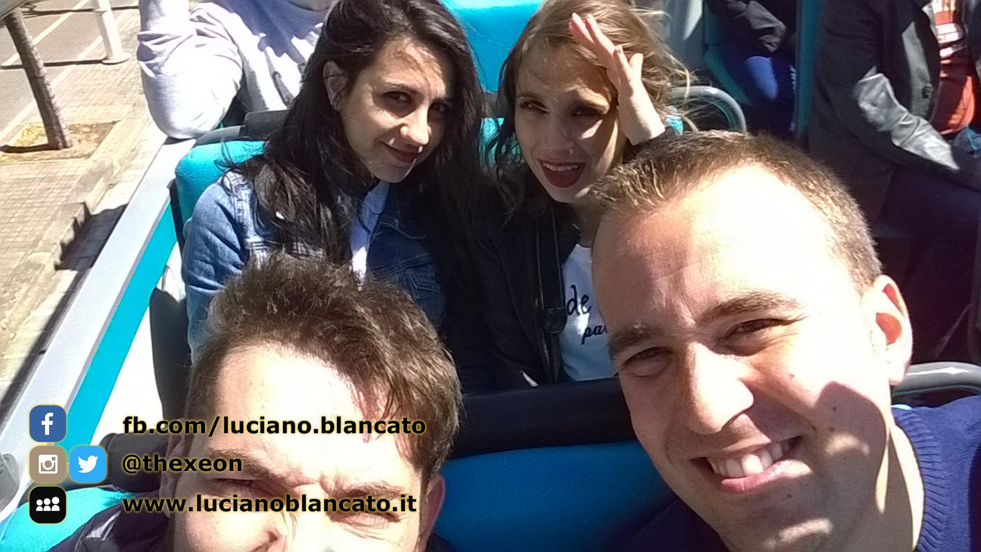 W1 Vueling a Barcellona - 2014 - foto n 0290