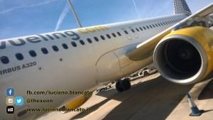 W1 Vueling a Barcellona - 2014 - foto n 0330