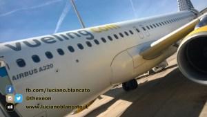 W1 Vueling a Barcellona - 2014 - foto n 0331