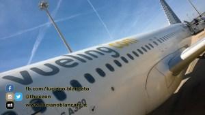 W1 Vueling a Barcellona - 2014 - foto n 0334
