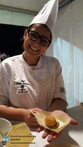 ViniMilo 37a edizione - Chef polpettina