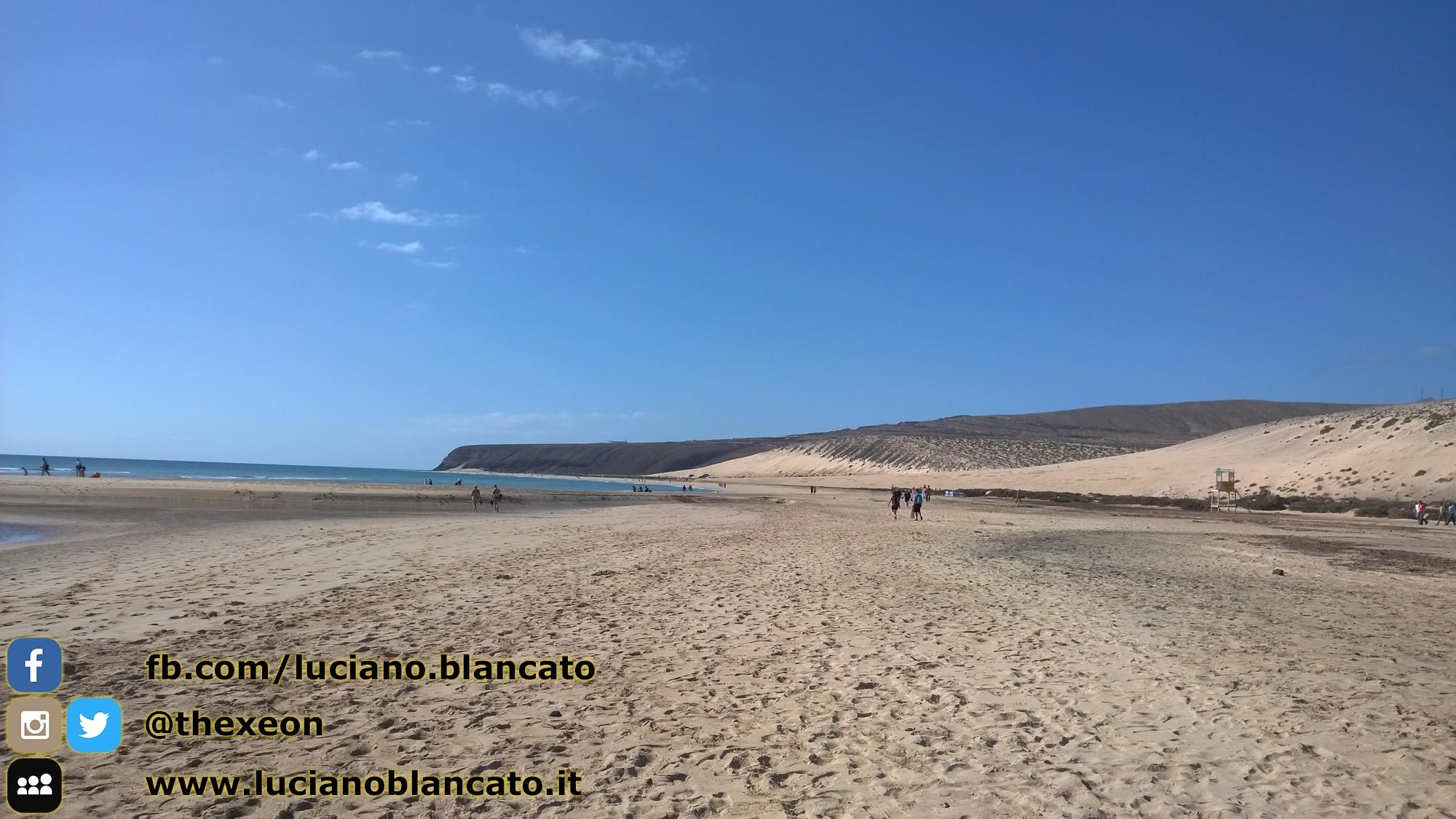 Fuerteventura - Spagna - 2014 - foto n. 0050