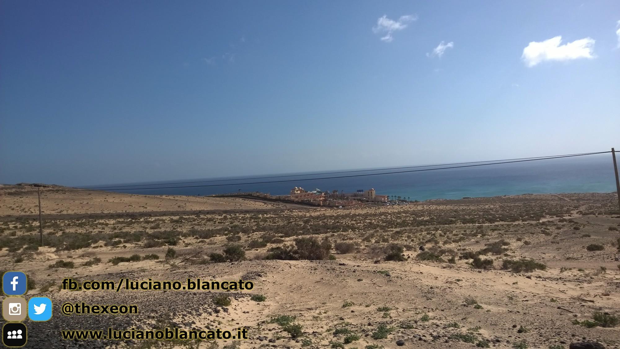 Fuerteventura - Spagna - 2014 - foto n. 0051