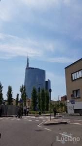 Unicredit Tower - Milano