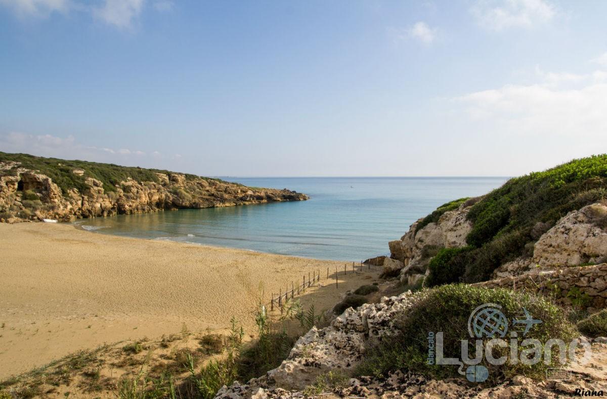 Spiaggia di Calamosche - SR - Noto