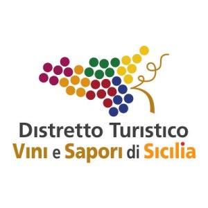 Distretto Turistico Vini e Sapori di Sicilia - Sponsor #ViniMilo18