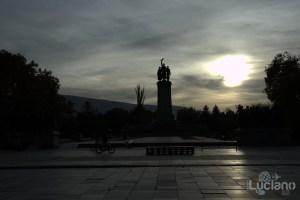 Knyazheska Garden - Sofia - Bulgaria