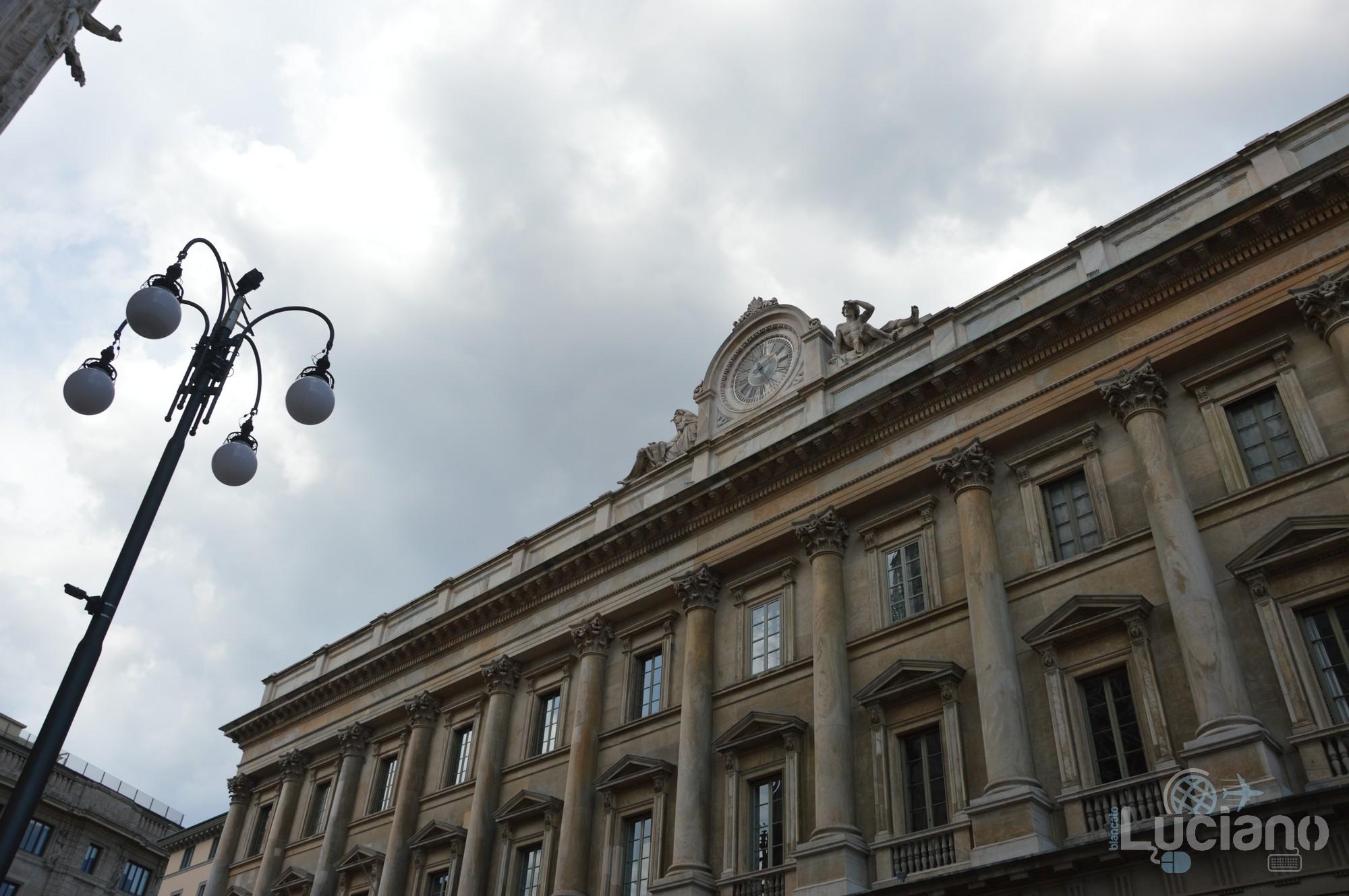 in giro per Milano - Lombardia - Italia