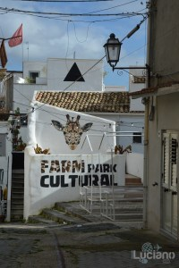 Farm Cultural Park a Favara (AG)
