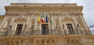 Siracusa - Palazzo Vermexio - Comune di Siracusa - Ortigia