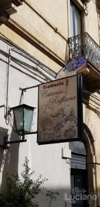 Trattoria Catania Ruffiana