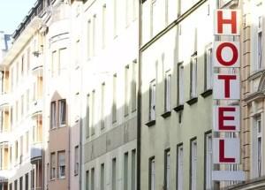 das Hotel in München - Monaco di Baviera