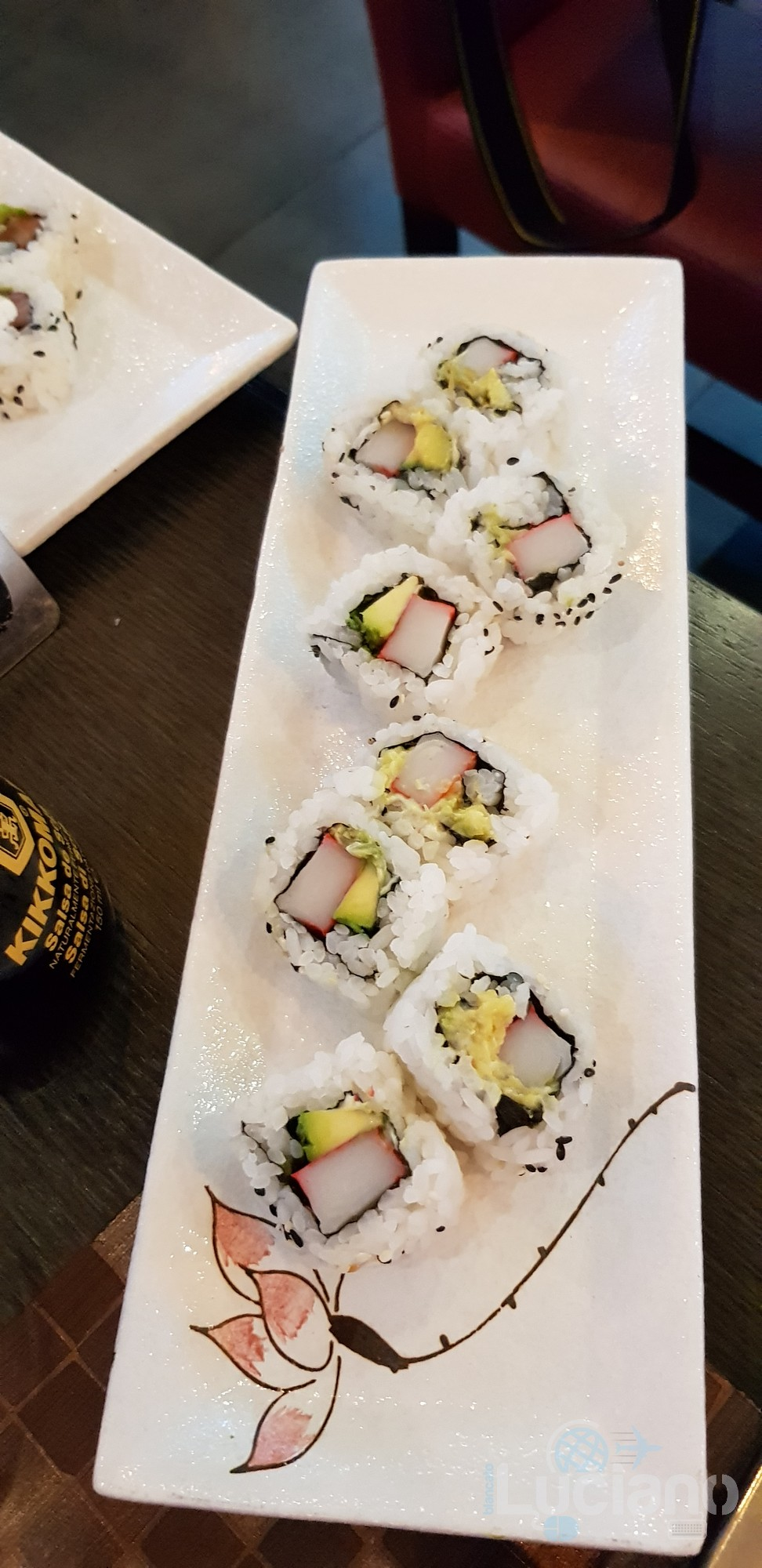 Ristorante FUJI - Belluno - Sushi - All you can eat!
