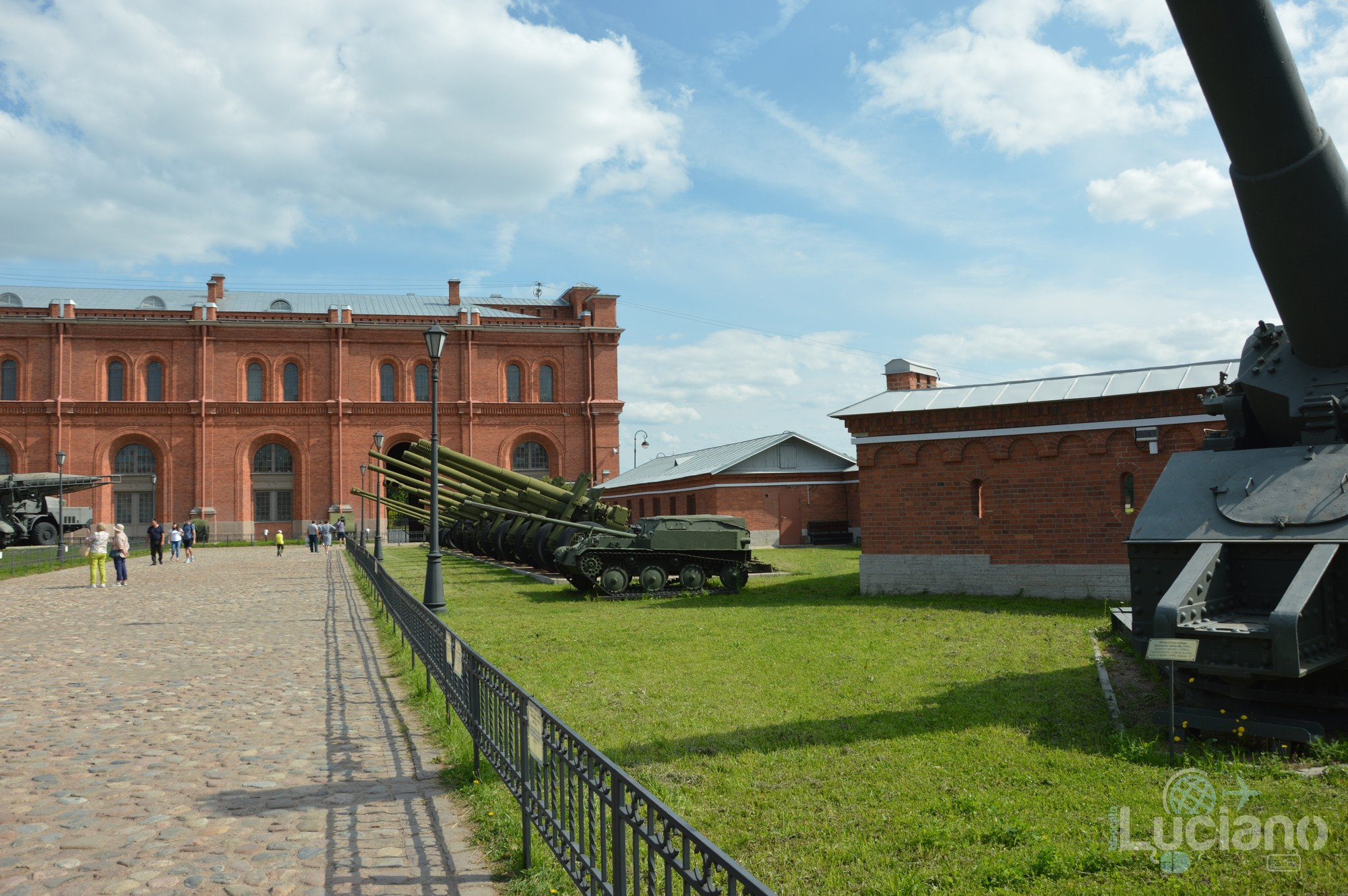 Military-Historical-Museum-of-Artillery-Engineer-and-Signal-Corps-St-Petersburg-Russia-Luciano-Blancato- (11)
